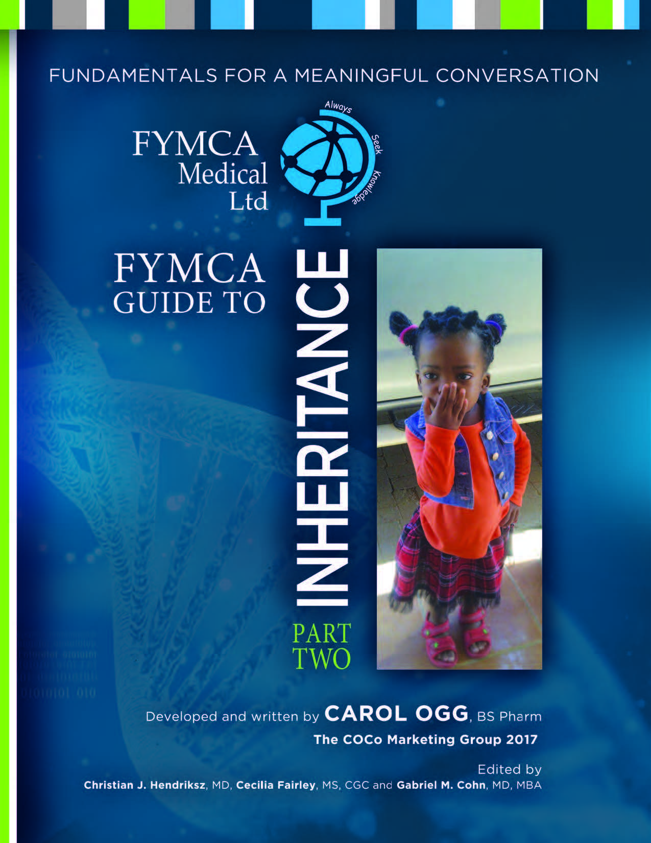 FYMCA Guide to Inheritance E-Book